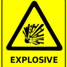 what is Explosive, Explosive, Explosive explanation, Explosive description,